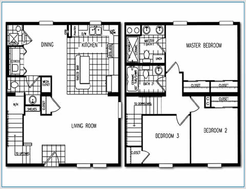 3 Bedrooms 1 Bathroom Apartment for rent at Sunset Gardens in Waterbury, CT