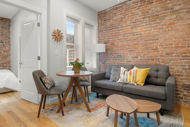 15 Snow Hill St Coliving