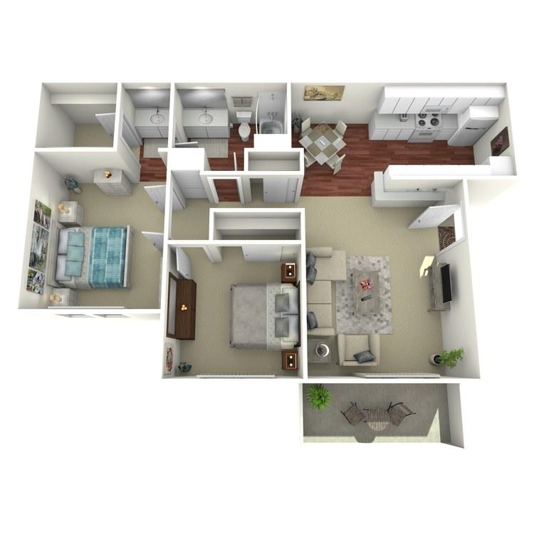 Park City Apartment Homes