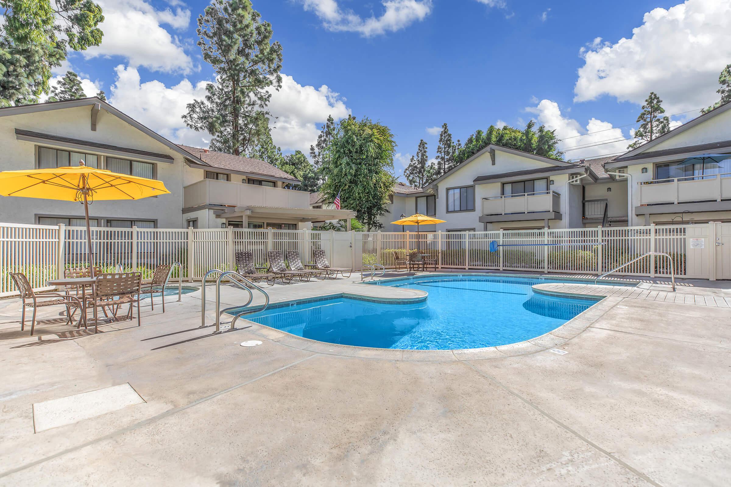Park City Apartment Homes rental