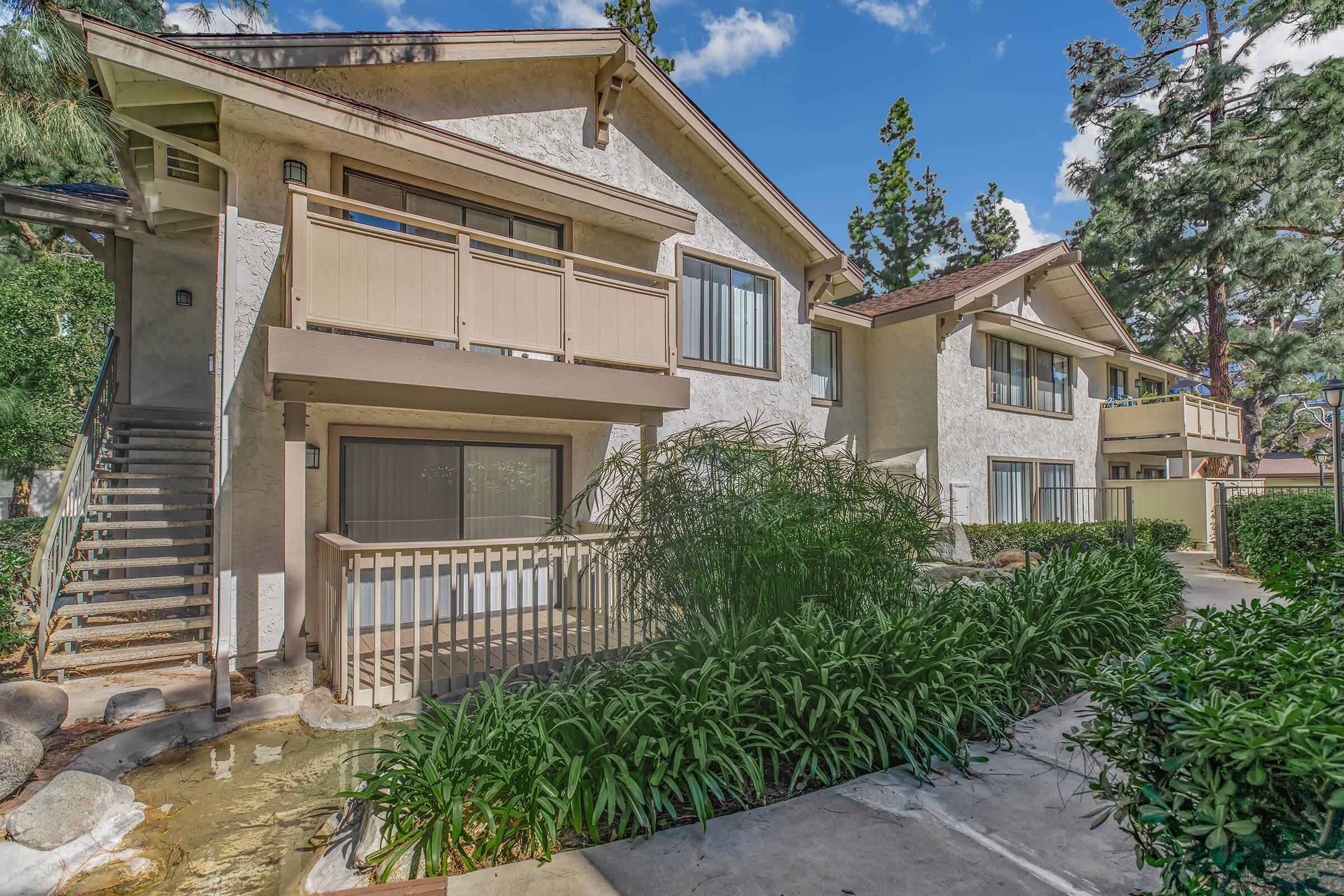 Park City Apartment Homes for rent