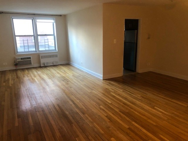 1 Bedroom 1 Bathroom Apartment for rent at Nautilus Hall in Brooklyn, NY