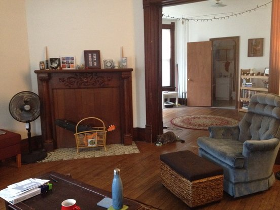 1 Bedroom 1 Bathroom Apartment for rent at 305 N. Pinckney St in Madison, WI