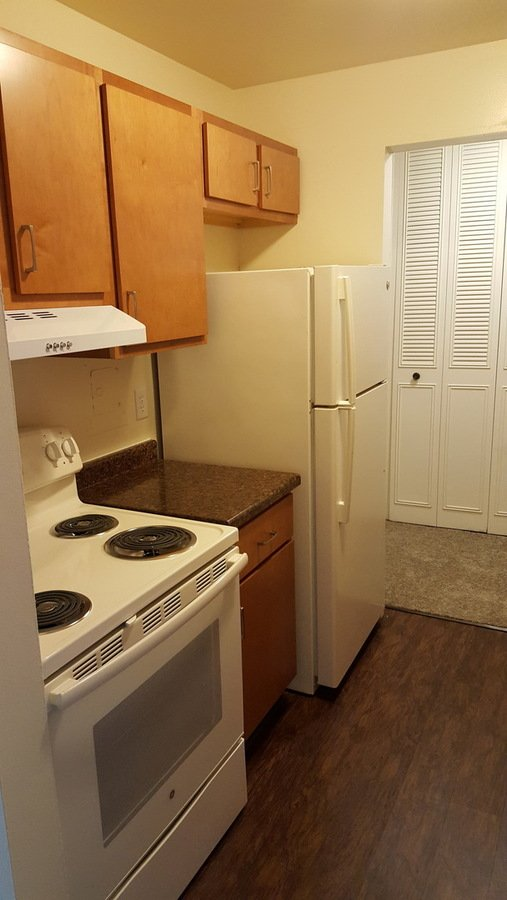 2 Bedrooms 1 Bathroom Apartment for rent at Riverwood Apartments in Madison, WI