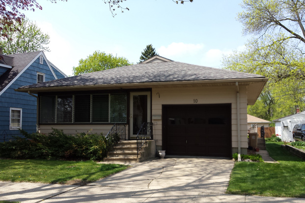 1 Bedroom 1 Bathroom House for rent at 10 Lansing Street in Madison, WI