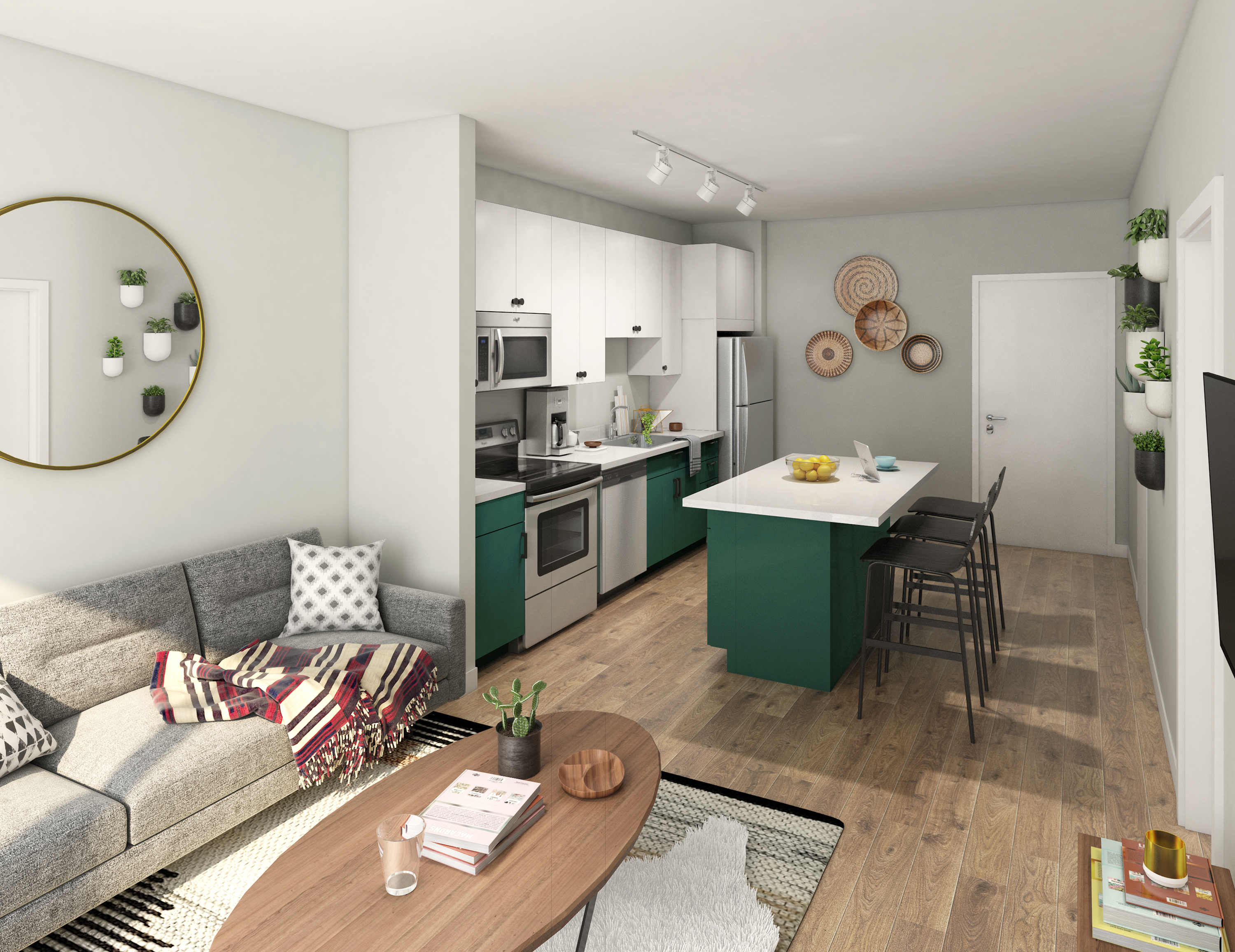 Student Housing - Uncommon Dinkytown for rent