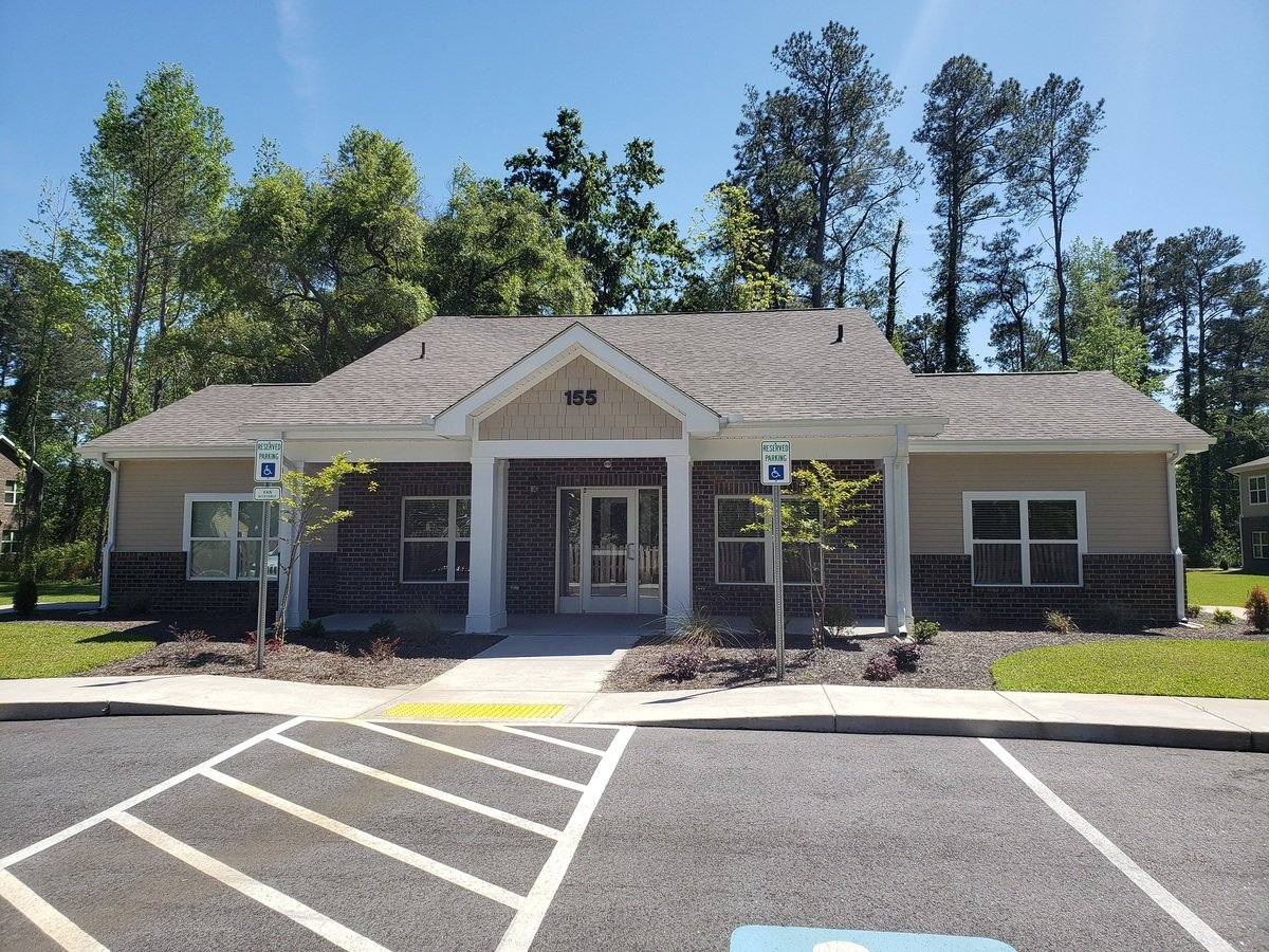 Attwood Pointe Apartments Florence, SC