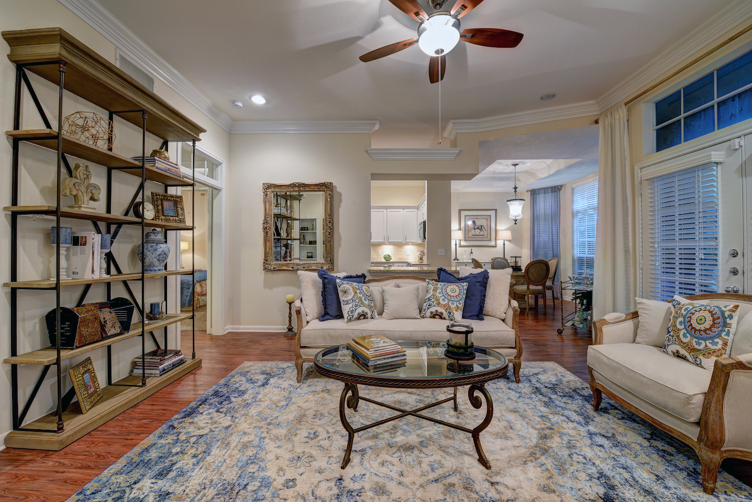 The Left Bank at River Oaks for rent