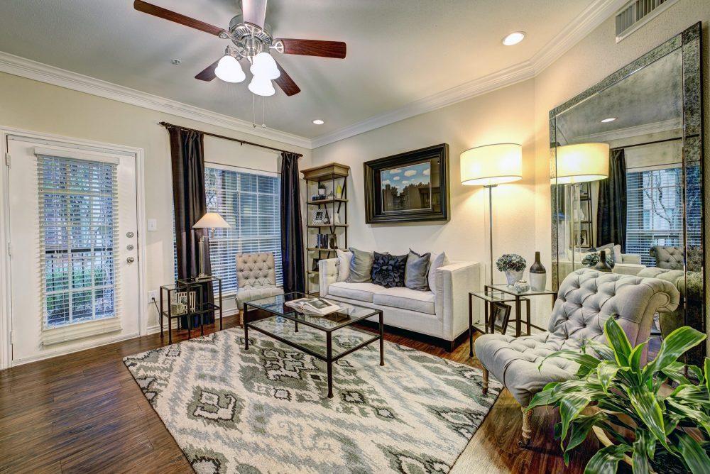 Park At Westcreek Apartments Houston Tx