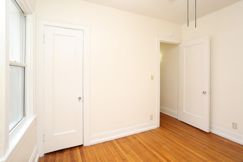 Parksite Apartments photo