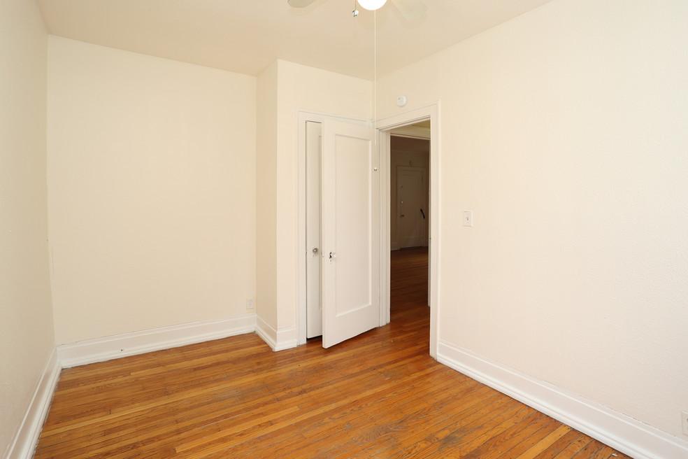 Parksite Apartments rental