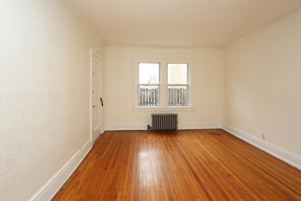 Parksite Apartments for rent