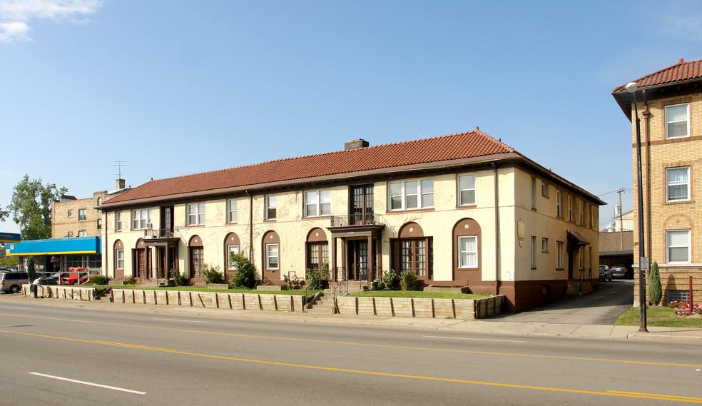 Parksite Apartments