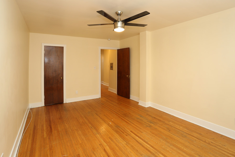 Bennett Village Apartments rental