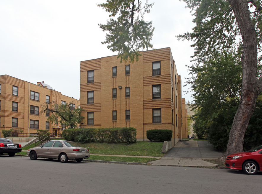 Bennett Village Apartments