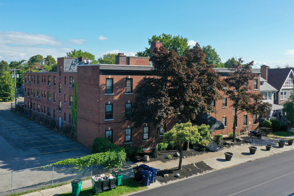 Lafayette Apartments for rent