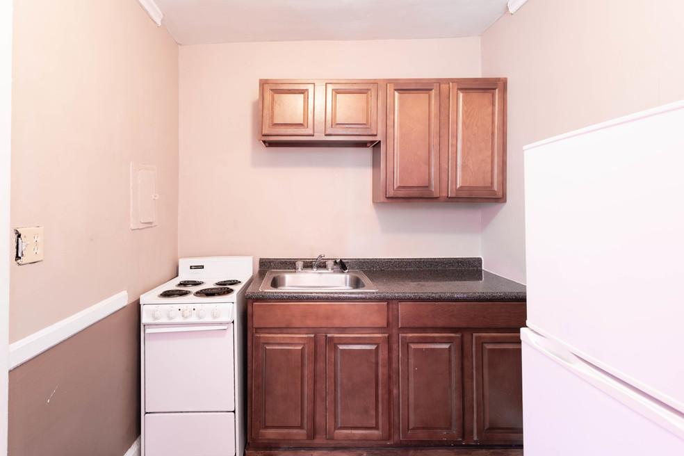 Lafayette Apartments rental
