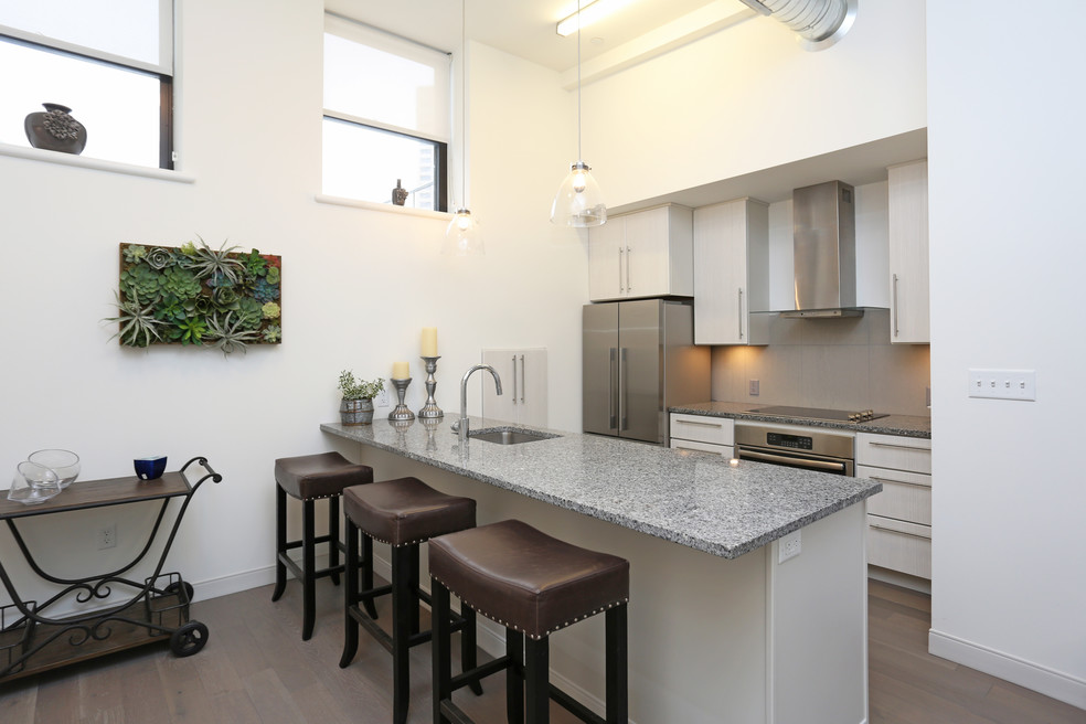 Main & Cathedral Apartments for rent