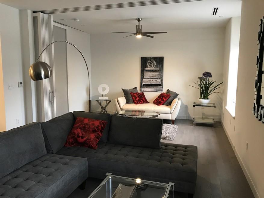 Main & Cathedral Apartments rental
