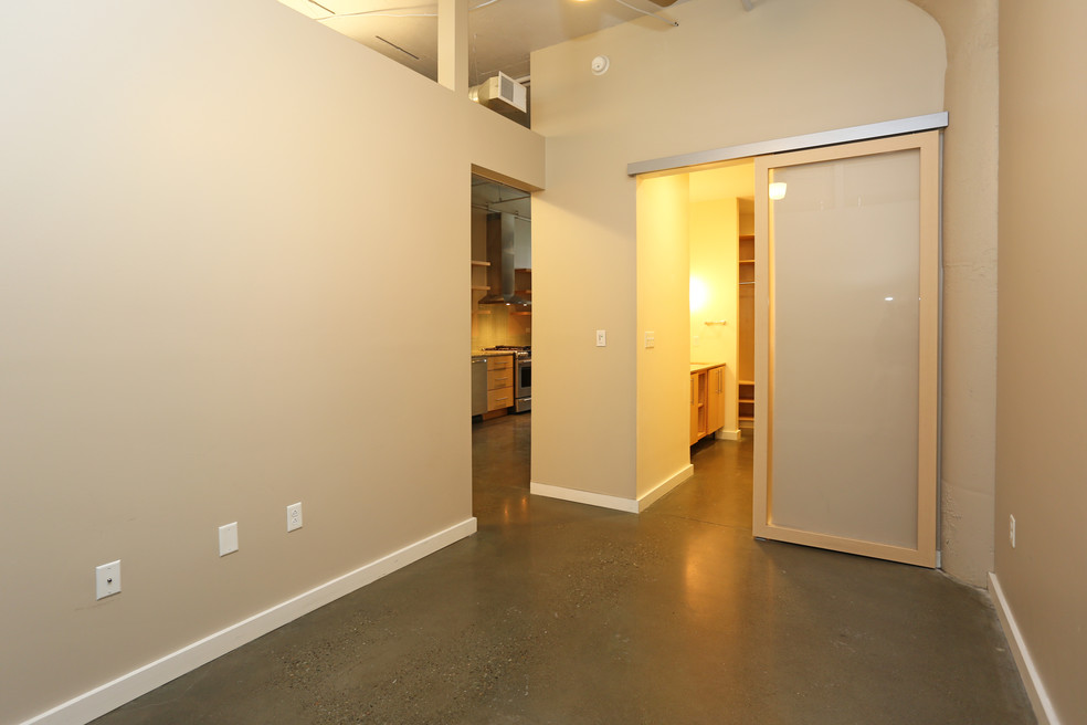 Remington Lofts rental