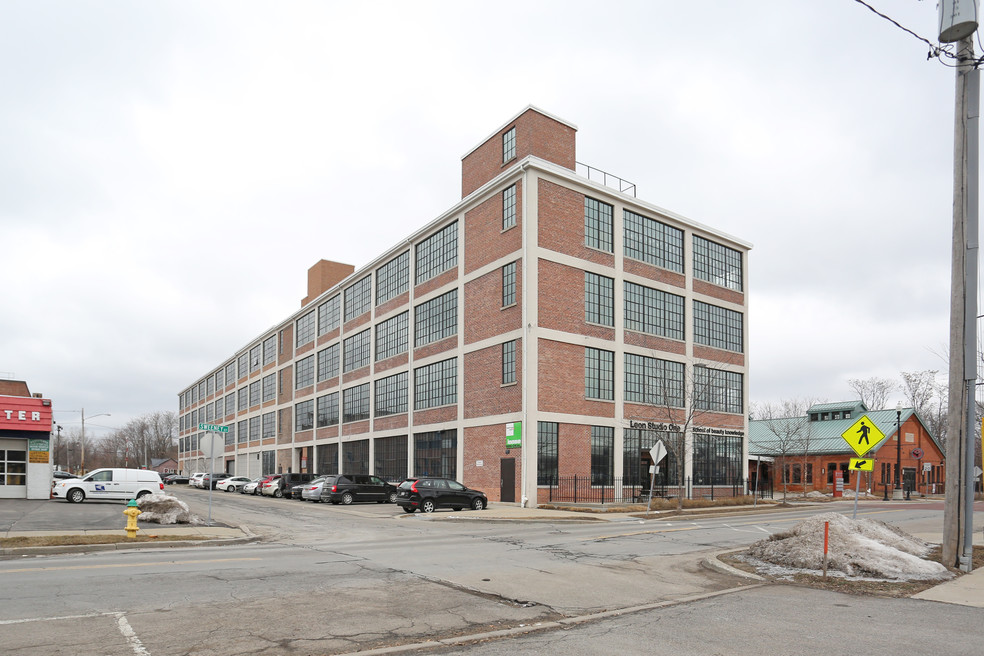 Remington Lofts