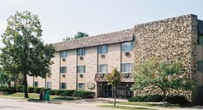 Similar Apartment at Allen House Apartments