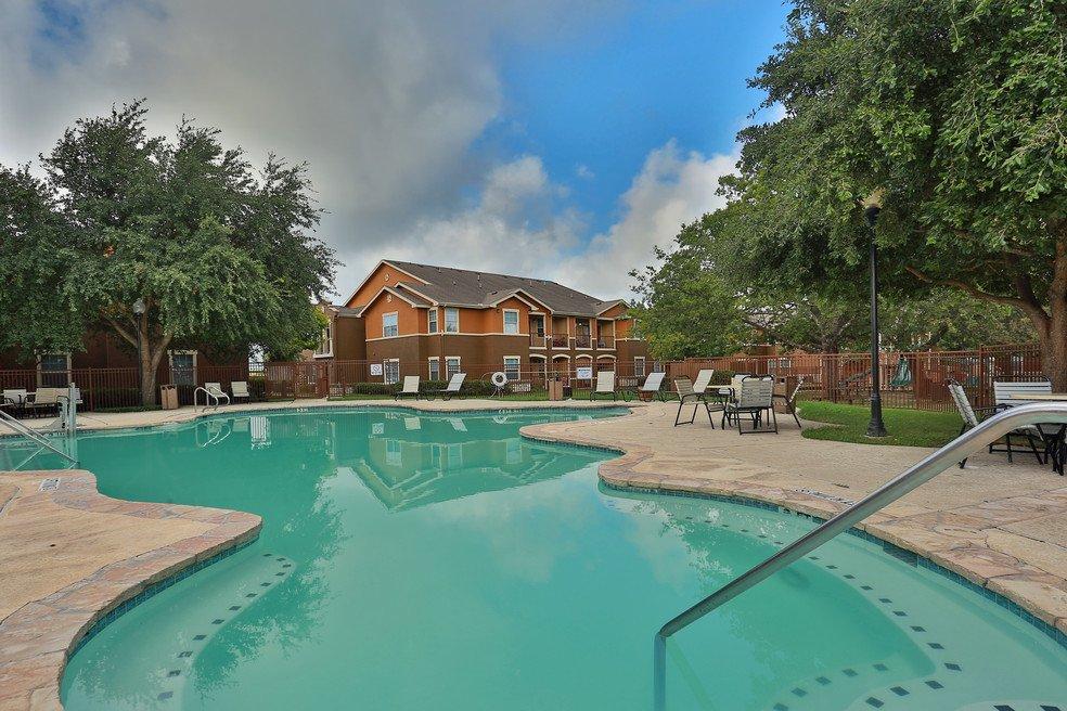 Palo Alto Apartment Homes Apartments San Antonio, TX