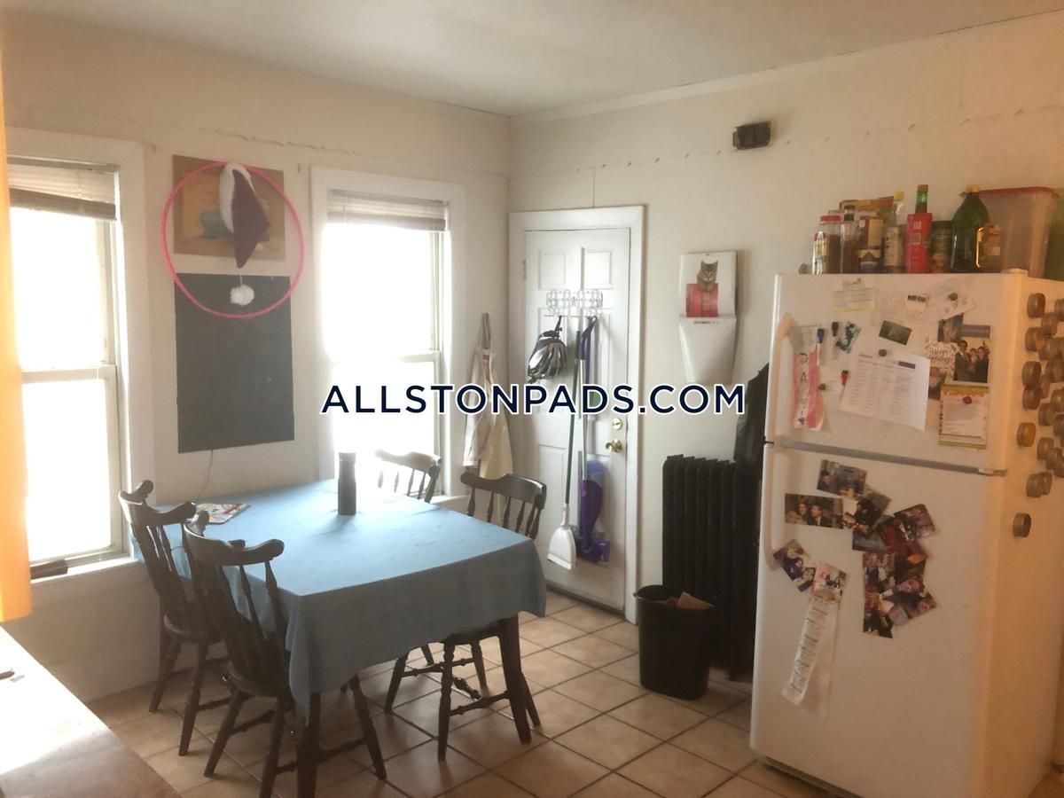 5 Bedrooms 2 Bathrooms House for rent at 42 Brainerd Rd in Boston, MA