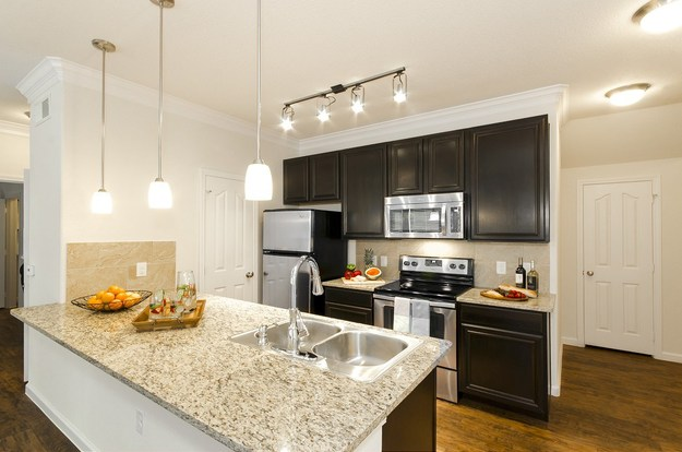 1 Bedroom 1 Bathroom Apartment for rent at Mansions At Lakeline in Austin, TX