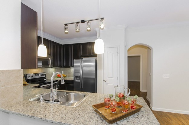 2 Bedrooms 1 Bathroom Apartment for rent at Mansions At Lakeline in Austin, TX