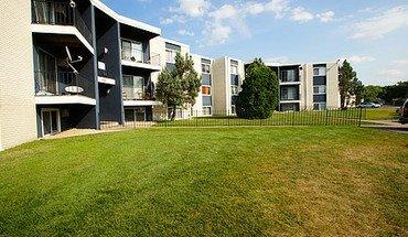 Similar Apartment at Highland Park Apartments