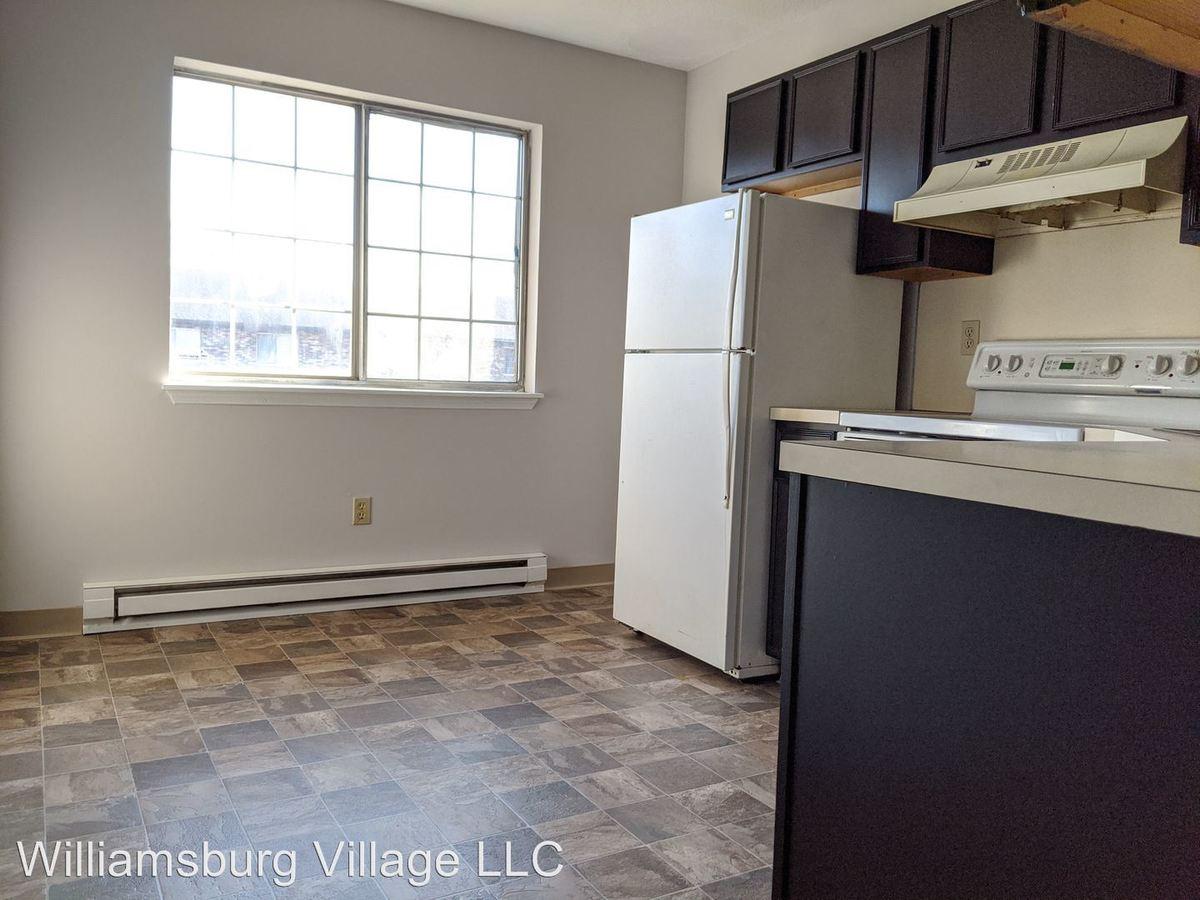1 Bedroom 1 Bathroom Apartment for rent at 1358-1368 Meriden Road in Waterbury, CT