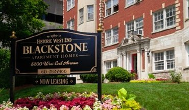 Blackstone, Fairmont & Lee Apartments Apartment for rent in Nashville, TN