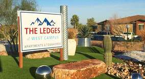 The Ledges At West Campus Apartment for rent in Tucson, AZ