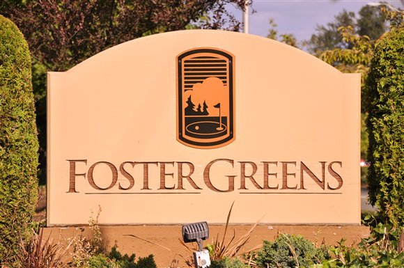 Foster Greens for rent