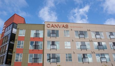 Similar Apartment at Canvas Apartments