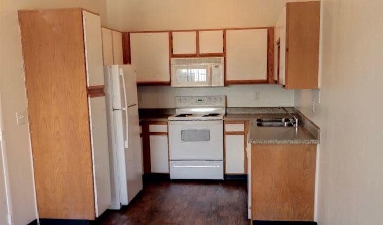 Maryland Villas Apartments rental