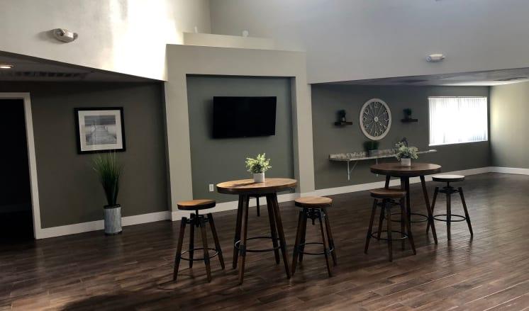 Maryland Villas Apartments