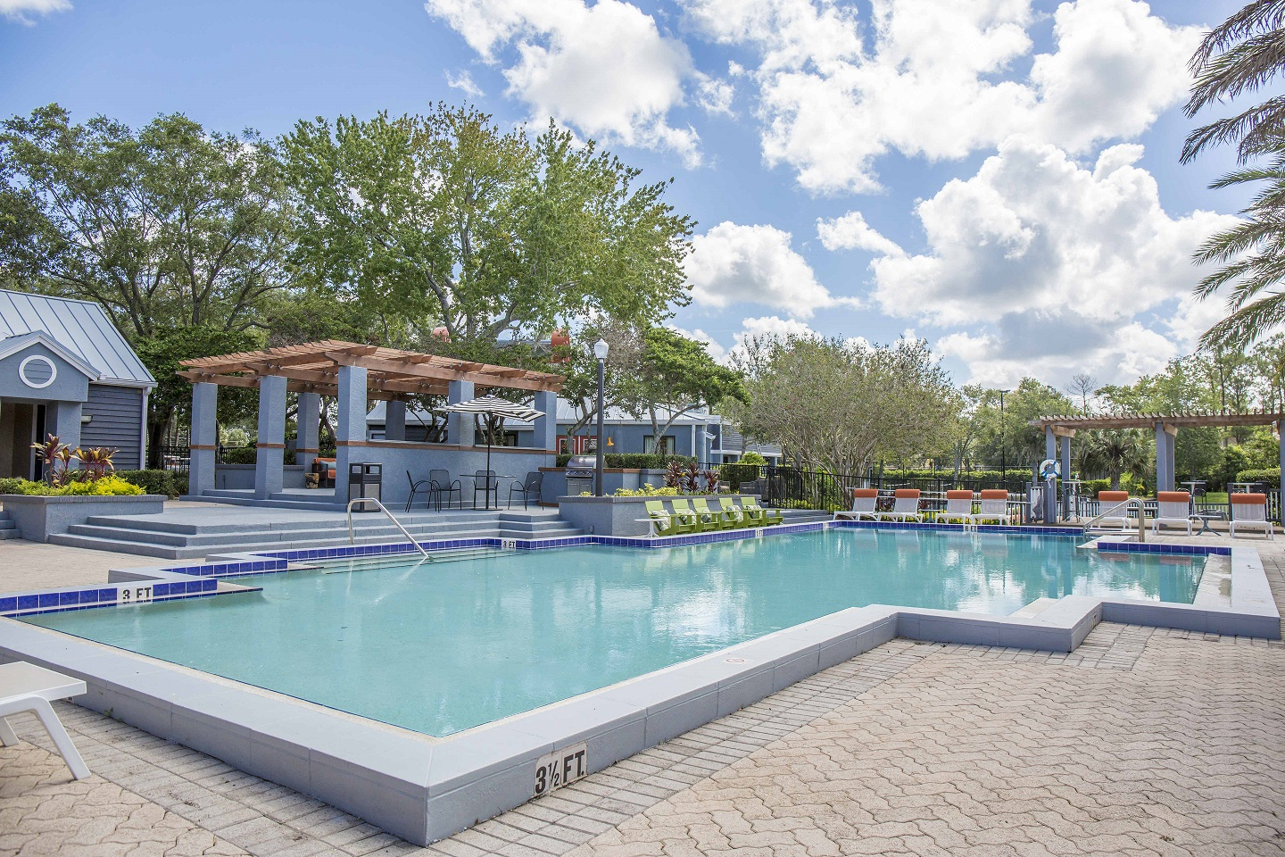 Lakeside At Winter Park for rent