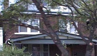 Similar Apartment at 1619 Summit St.