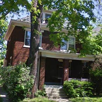 108 E. Frambes Ave.