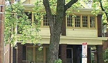 Similar Apartment at 2142 Summit St.