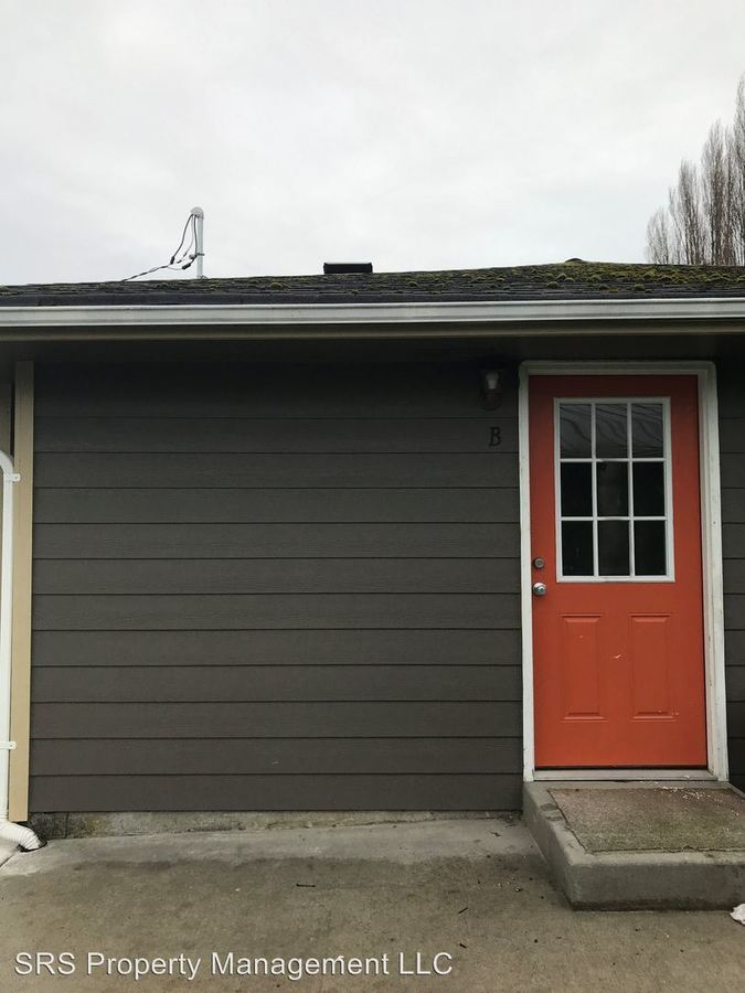 1 Bedroom 1 Bathroom Apartment for rent at 401 Blackburn Road in Mount Vernon, WA