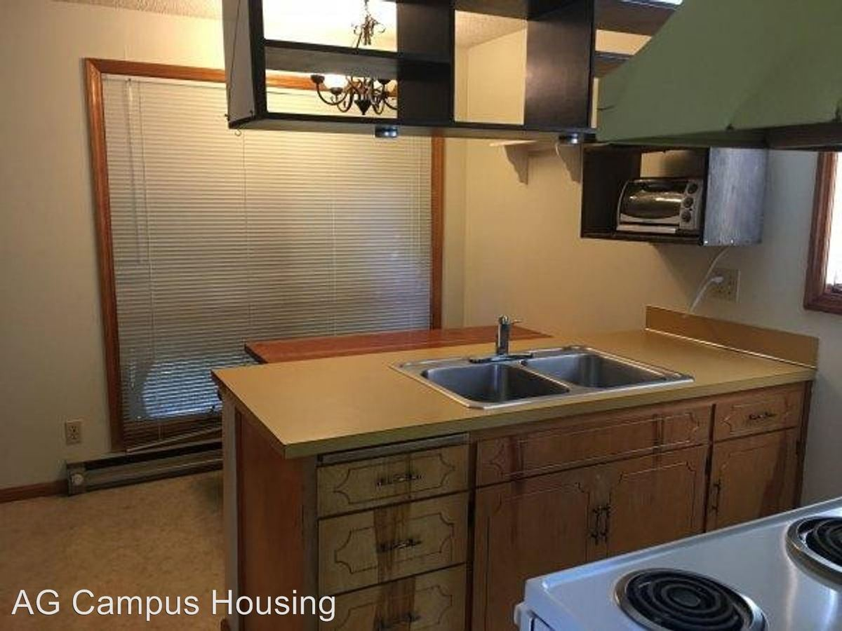 2 Bedrooms 1 Bathroom Apartment for rent at 1856 Onyx Alley & 1857 University St. in Eugene, OR