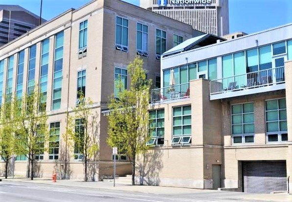 2 Bedrooms 2 Bathrooms Apartment for rent at Sixty Spring in Columbus, OH