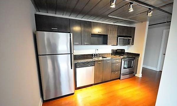 2 Bedrooms 2 Bathrooms Apartment for rent at The Jeffrey in Columbus, OH