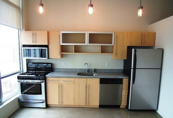 1 Bedroom 1 Bathroom Apartment for rent at Sixty Spring in Columbus, OH
