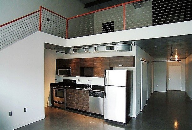 2 Bedrooms 2 Bathrooms Apartment for rent at The Metal Works in Columbus, OH
