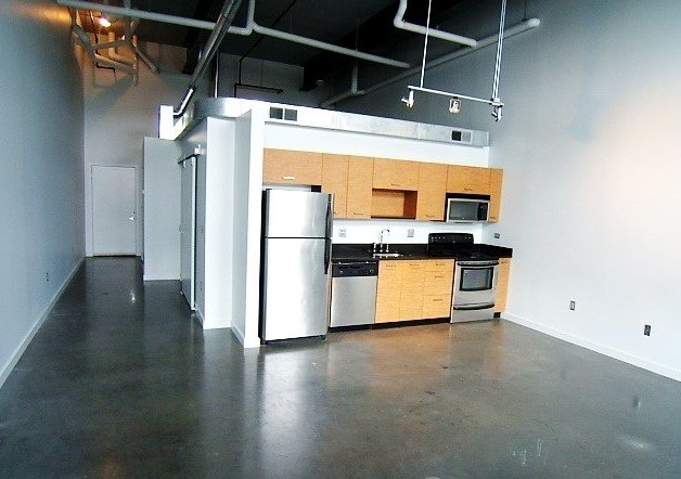 1 Bedroom 1 Bathroom Apartment for rent at The Metal Works in Columbus, OH