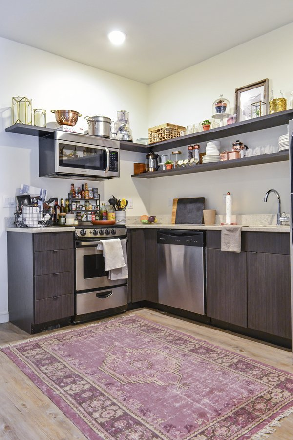 1 Bedroom 1 Bathroom Apartment for rent at Battery B in Columbus, OH